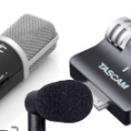 Best external iPhone microphone