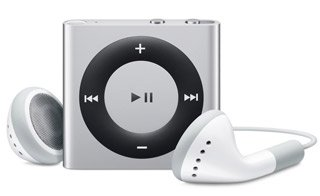how to copy a talk or music from the internet onto your ipod