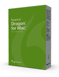 dragon for mac