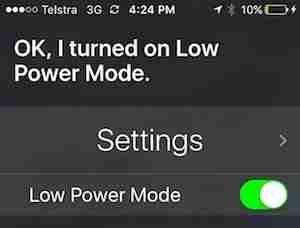lowpower
