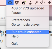 music-manager-troubleshooter