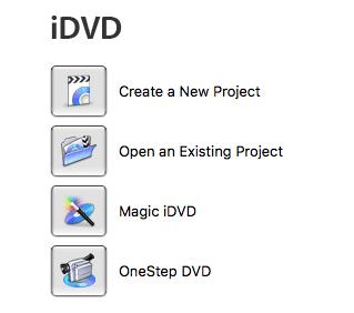 how to make dvd os